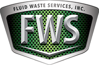 Fluid Waste Services, Inc. Logo