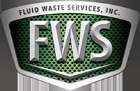 Fluid Waste Services, Inc. Logo